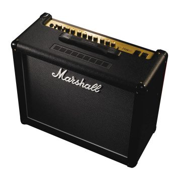 Foto: Marshall Haze40 Gitarrenamp/ Gitarrenverstärker - Front Top