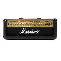 Foto: Marshall MG100HDFX Gitarrenamp/ Gitarrenverstärker - Front