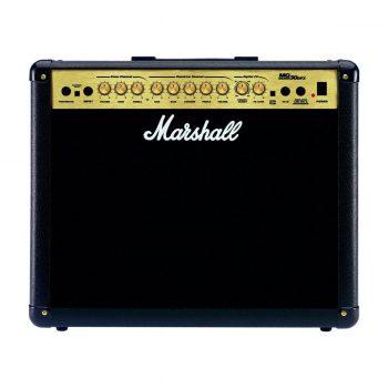 Foto: Marshall MG30DFX Gitarrenamp/ Gitarrenverstärker - Front