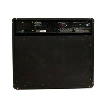 Foto: Marshall MG100DFX Gitarrenamp/ Gitarrenverstärker - Rückseite