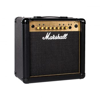 Foto: Marshall MG15FX Gitarrenamp/ Gitarrenverstärker - Front links