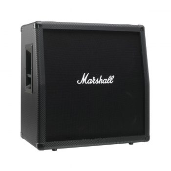 Foto: Marshall MG412A Gitarrenbox/ Gitarrenlautsprecher - Front