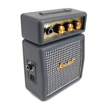 Foto: Marshall Microamp Microbe Grau Gitarrenamp/ Gitarrenverstärker - Front
