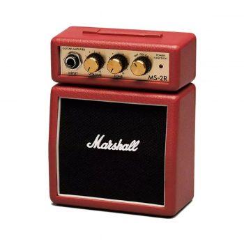 Foto: Marshall Microamp Microbe Red Gitarrenamp/ Gitarrenverstärker - Front