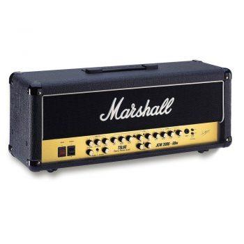 Foto: Marshall TSL60 Head Gitarrenamp/ Gitarrenverstärker - Front