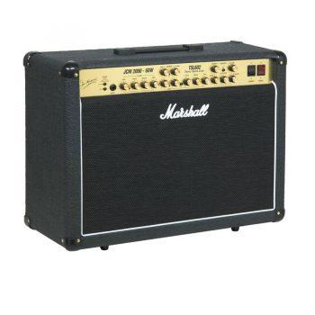 Foto: Marshall TSL602 Gitarrenamp/ Gitarrenverstärker - Front