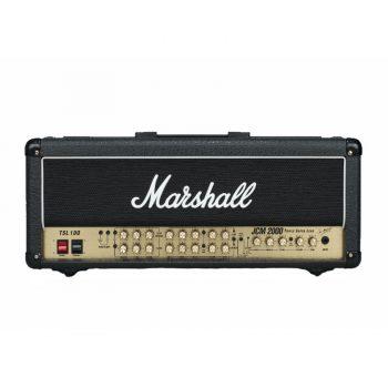 Foto: Marshall TSL100 Gitarrenamp/ Gitarrenverstärker - Front