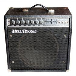 Foto: MesaBoogie Studio 22 Guitaramp Gitarrenverstärker - Front