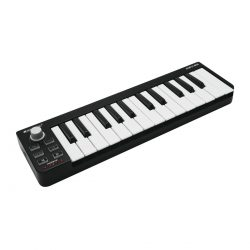 Foto: Midikeyboard Controller - Front Top
