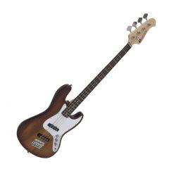Foto: Mini Strat - E-Gitarre - Front