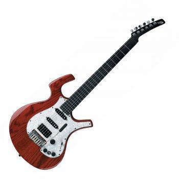 Foto: Parker P38 V - E-Gitarre - Front