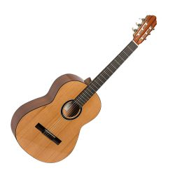 Foto: Portugal - Klassikgitarre - Front