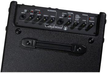 Foto: Tanglewood T3 Combo Gitarrenamp Gitarrenverstärker - Top