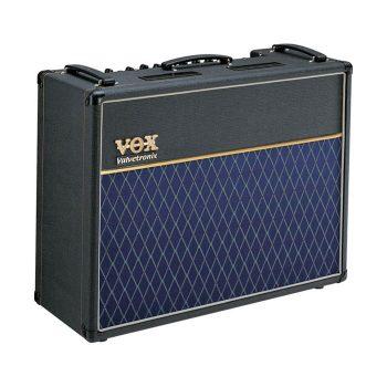 Foto: VOX AD 120 Gitarrenamp/ Gitarrenverstärker - Front