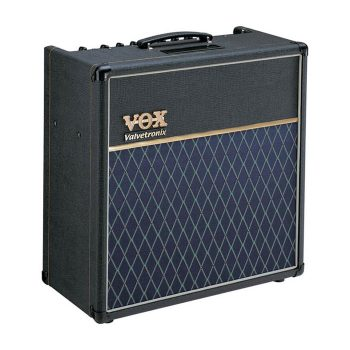 Foto: VOX AD 60 Gitarrenamp/ Gitarrenverstärker - Front