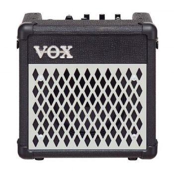 Foto: VOX DA5 Gitarrenamp/Gitarrenverstärker - Front