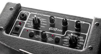 Foto: VOX DA5 Gitarrenamp/Gitarrenverstärker - Top