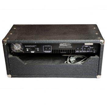Foto: Ampeg SVT-350H Bassverstärker gebraucht - Rückseite