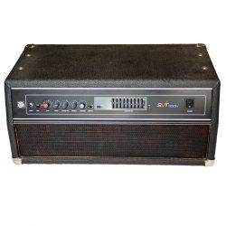 Foto: Ampeg SVT-350H Bassverstärker gebraucht - Front