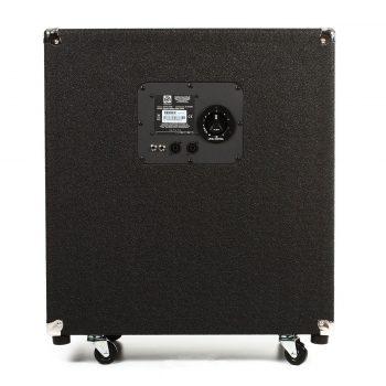 Foto: Ampeg SVT-410HE Bassbox - Rückseite