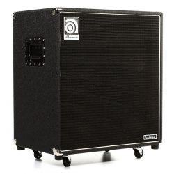Foto: Ampeg SVT-410HE Bassbox - Front