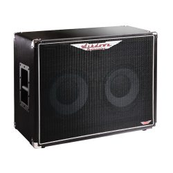 Foto: Ashdown Bassbox 2x10 - Front
