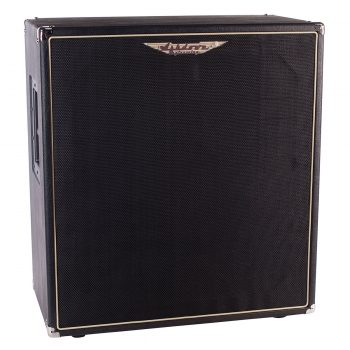 Foto: Ashdown Bassbox 4x10 - Front