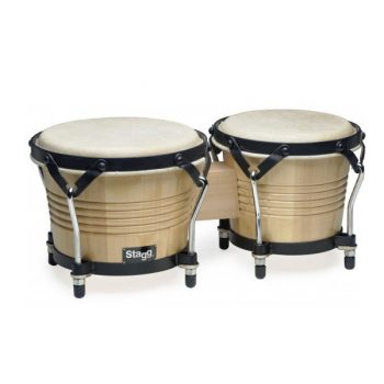 Foto: Bongos World Beat - Front