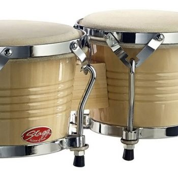 Foto: Bongos World Beat - Front Detail