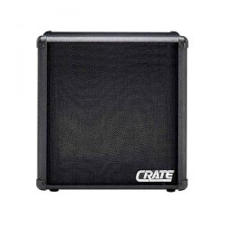 Foto: Crate BX410E Bassbox - Front