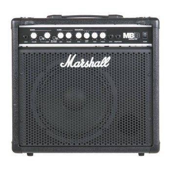 Foto: Marshall MB30 Bassamp - Front