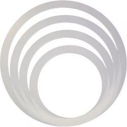 Foto: Muffl Strips Dämpfungsringe diverse Größen