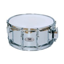 "Foto: Steelsnare 14"" Classic - Front Top"