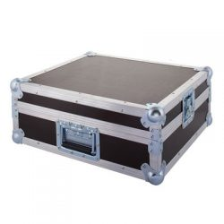 Foto: Turntablecase Technics u. a. Recordplayer - Front