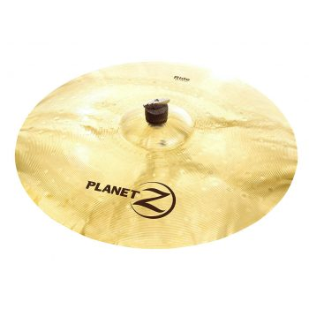 "Foto: Zildjian Planet Z 20"" Ride Becken - Top"