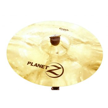 "Foto: Zildjian Planet Z 16"" Crash Becken - Top"