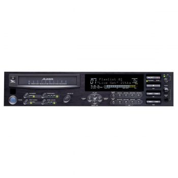 Foto: Alesis Masterlink CD-Recorder - Front
