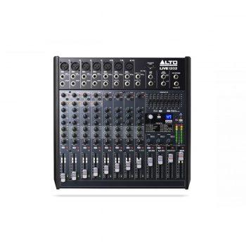 Foto: Alto Pro Live 1202 Mischpult Mixer - Top