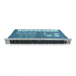 Foto: Behringer DE2000 Suppressor - Front