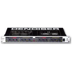 Foto: Behringer SNR2000 Multiband-Denoiser - Front