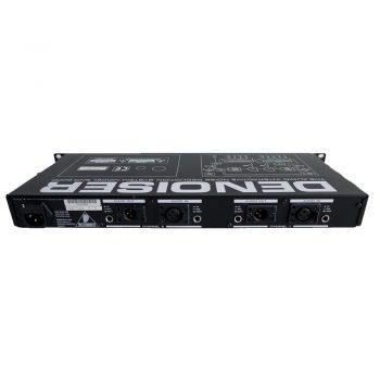 Foto: Behringer SNR2000 Multiband-Denoiser - Rückseite