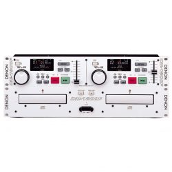 Foto: Denon DN-1800 Doppel-CD-Player - Front