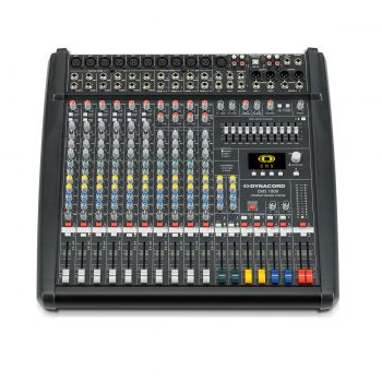 Foto: Dynacord CMS 1000-3 Mischpult Mixer - Top Front