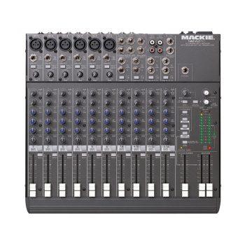 Foto: Mackie MS 1402 Pro Mischpult Mixer - Top