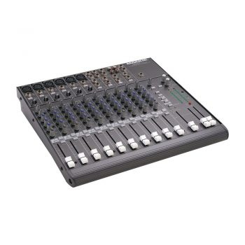 Foto: Mackie MS 1402 Pro Mischpult Mixer - Top links