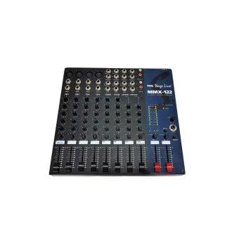 Foto: Stage line MMX-122 Mixer Mischpult - Top