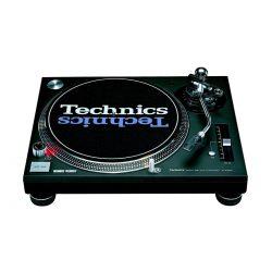 Foto: Technics SL1210 MK5 Plattenspieler - Front