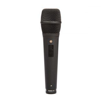 Foto: Rode M2 Mikrofon - Front