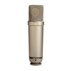 Foto: Rode NT1-A Mikrofon - Front
