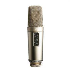 Foto: Rode NT2-A Mikrofon - Front